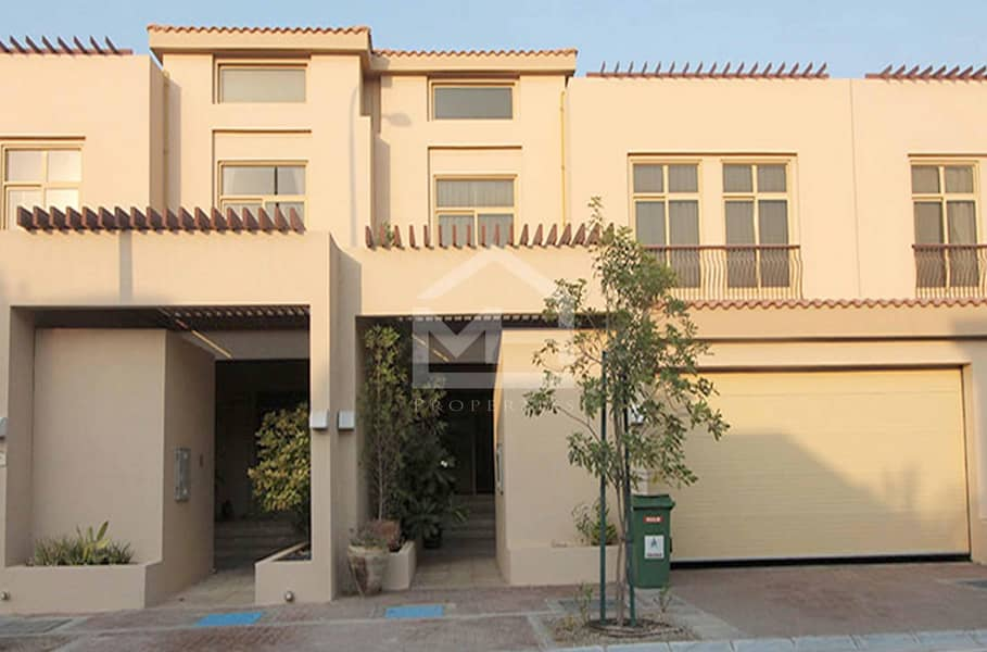 Limited Units 3BR TH in Jouri