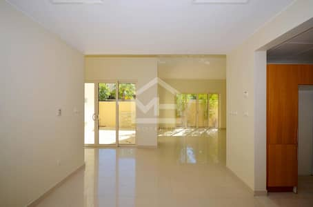 4 Bedroom Townhouse for Sale in Al Raha Gardens, Abu Dhabi - Spacious 4BR Townhouse in Al Raha Gardens
