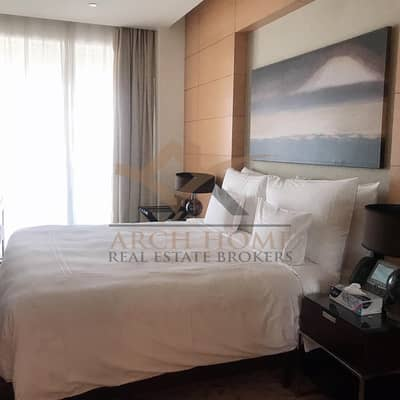 1 Bedroom Apartment for Rent in Downtown Dubai, Dubai - 1BR FOR RENT IN THE ADDRESS  DUBAI  MALL