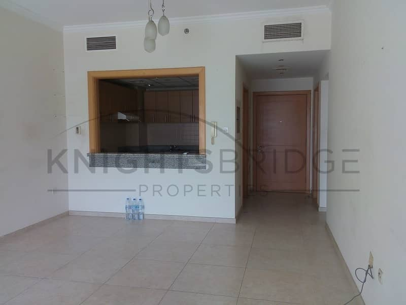 2 Coral Residence Spacious 1 B/R for sale