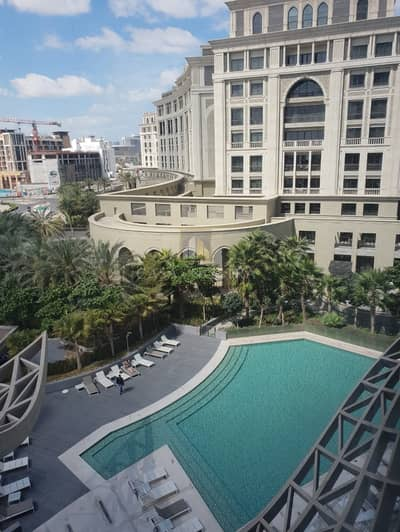 2 Bedroom Apartment for Sale in Culture Village, Dubai - Luxury Vacant High-end finishing 2 Bedroom facing Creek