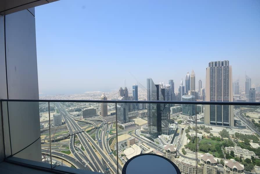 12 Must See! 4BR + M |Burj & Fountain Views