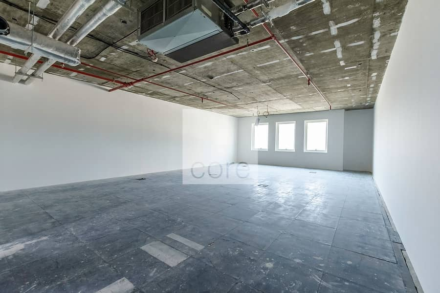 2 Semi Fitted | 6 Cheques | AED 95 per sqft