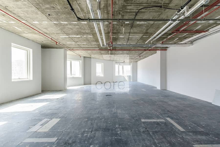 2 AED 90 per sqft | 6 Cheques | Semi Fitted