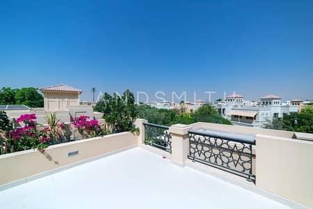 7 Bedroom Villa for Sale in Al Barari, Dubai - One of a Kind Upgraded Al Barari 7BR Villa