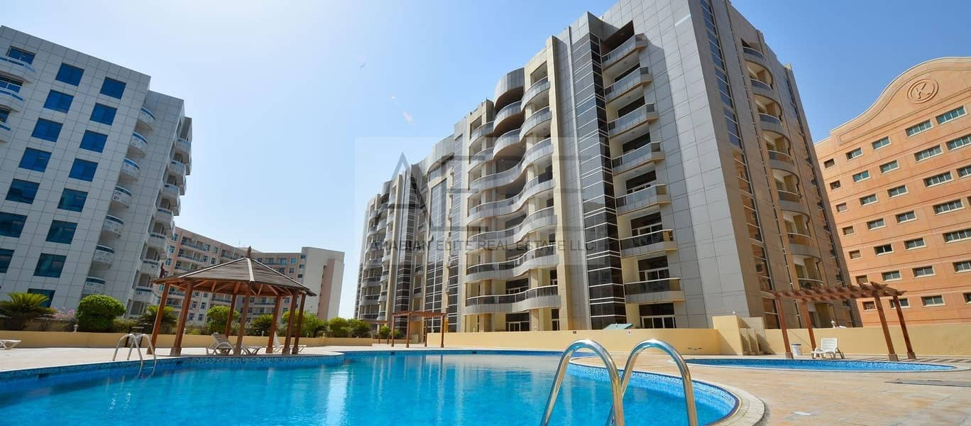 SPECIAL PRICE- Excellent ROI - Pool View