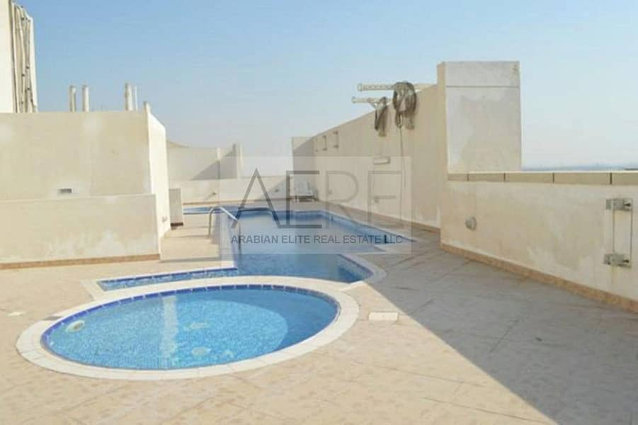 2 SPECIAL PRICE- Excellent ROI - Pool View