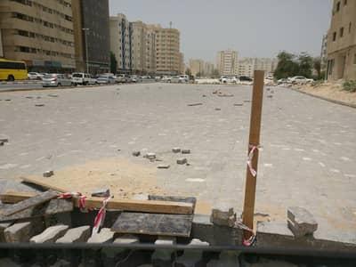 ارض تجارية  للايجار في بوطينة، الشارقة - ارض تجارية في بوطينة 70000 درهم - 3877164