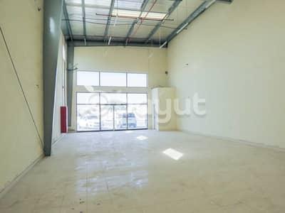 Shop for Rent in Al Jurf, Ajman - SHOP FOR RENT IN AL JURF AJMAN