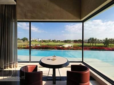6 Bedroom Villa for Sale in Emirates Hills, Dubai - The definition of Luxury. Emirates Hills award winning and finest trophy home.