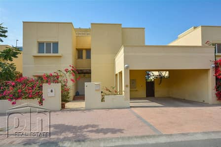 5 Bedroom Villa for Rent in The Meadows, Dubai - 5 Bed | Great Location | Immaculate Condition