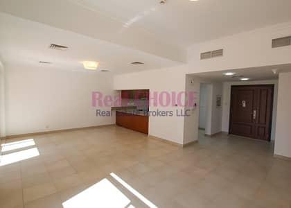 1 Bedroom Apartment for Rent in Dubai Festival City, Dubai - No Commission 1 Month Free Rent Hug Terrace 1BR