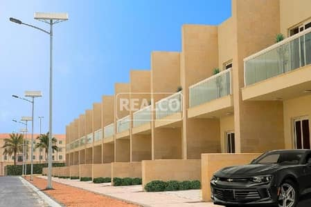 3 Bedroom Villa for Sale in Al Warsan, Dubai - Single Row 3 Bedroom villa in Al Warsan Village International City