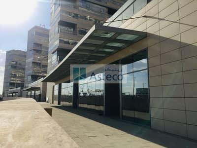 HIGH END RETAIL SPACE Available in Al Raha Beach