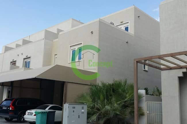 Modest Corner Villa Best For Investment!