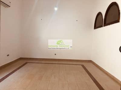 Studio for Rent in Al Zaab, Abu Dhabi - Big studio flat in Al Zaab .