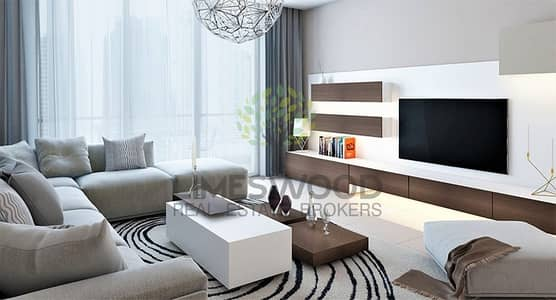 3 Bedroom Flat for Sale in Dubai Silicon Oasis, Dubai - 0% commission | 3 BHK APARTMENT | WITH BEAUTIFUL BURJ KHALIFA VIEW
