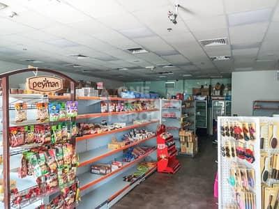 Shop for Rent in Jumeirah Lake Towers (JLT), Dubai - Lake View