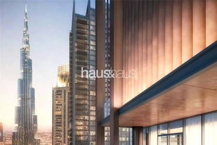 2 Bedroom Apartment for Sale in Downtown Dubai, Dubai - Multi-Award winning Architecture in Downtown