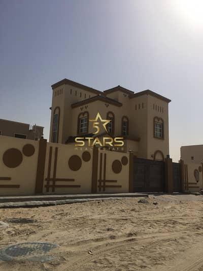 فیلا 4 غرفة نوم للبيع في العزرة، الشارقة - 4 Master Bed Villa in Al Azraa for AED 2.1M only!