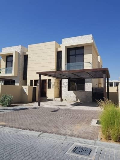فیلا 3 غرفة نوم للبيع في داماك هيلز (أكويا من داماك)، دبي - BEAUTIFUL/ 3 BEDROOM+MAID/READY IN ROCK WOOD DAMAC HILLS