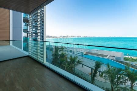 2 Bedroom Flat for Rent in Bluewaters Island, Dubai - 2BR