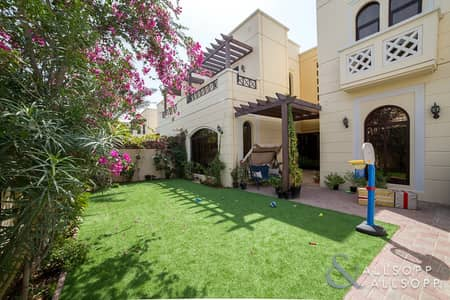 4 Bedroom Townhouse for Sale in Mudon, Dubai - Al Salam | Middle unit | Single Row