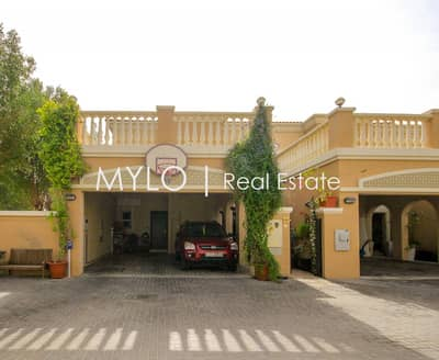 3 Bedroom Townhouse for Sale in Jumeirah Village Triangle (JVT), Dubai - Owner Occupied 3Bedroom Townhouse in JVT
