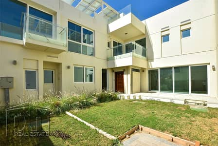 4 Bedroom Villa for Sale in The Sustainable City, Dubai - Great Offer|Vacant 4 Bedroom|Close To Parking