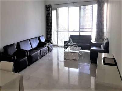 فلیٹ 3 غرفة نوم للبيع في دبي مارينا، دبي - Full Sea View and Well Maintained 3BR Apt