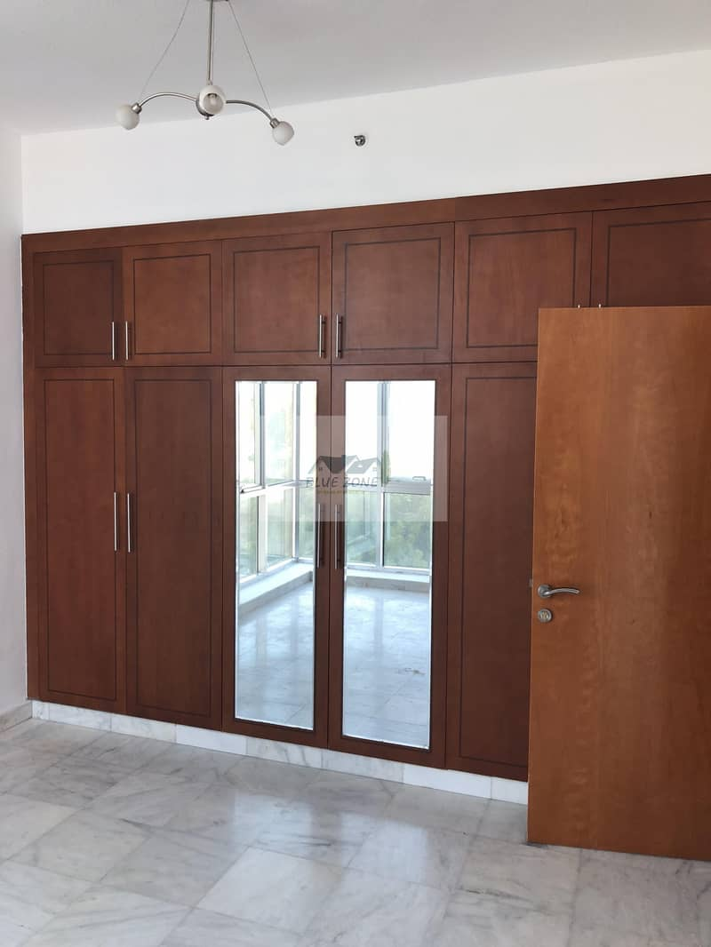 2 IN FRONT OF AL NAHDA METRO 2BHK WITH MAID ROOM ONLY FOR FAMILIES WITH ALL AMENITIES AVAIL IN 80K