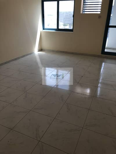 1 MONTH FREE IN FRONT OF AL NAHDA METRO 2BHK ONLY FOR FAMILIES WITH 3 BATHROOMS BALCONIES PARKING AVAIL IN 65K