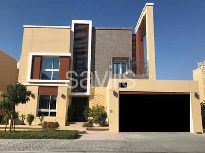 Detached 4BR Villa | Lovely garden | Vacant Villa