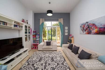 شقة 2 غرفة نوم للبيع في موتور سيتي، دبي - Popular Location   Garden View   Vacant