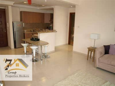 Hot offer! Studio with balcony (The Dunes) silicon Oasis just at 34000/-