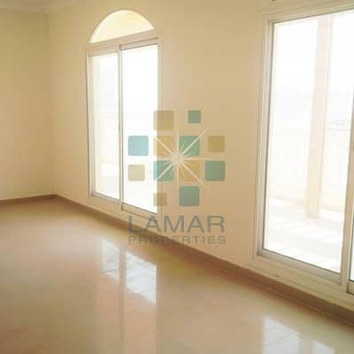 Brand new - well maintained - huge terrace - 2 bedroom