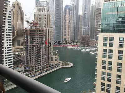 Marina View | 2BR plus Study plus maidsroom in Trident Bayside