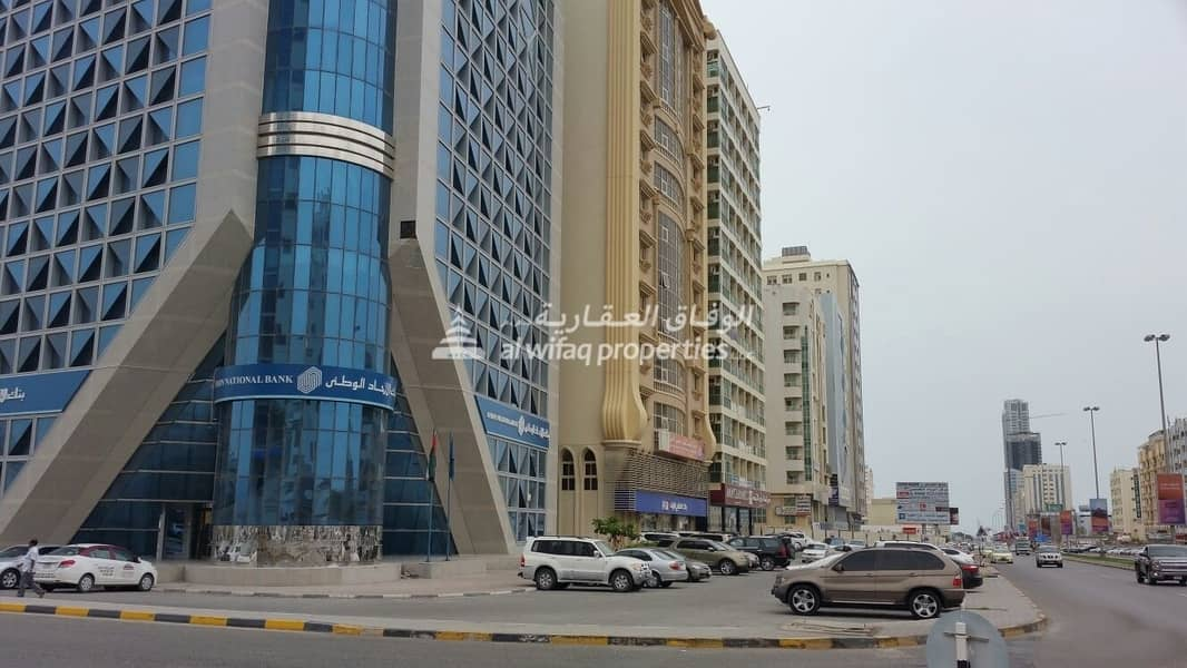 2BR Prefect Layout For Rent In Al Fujairah