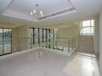 6 Bedroom Villa for Sale in Meydan City, Dubai - 6BR+M with Lift / H/O April19 / Opp Community Area