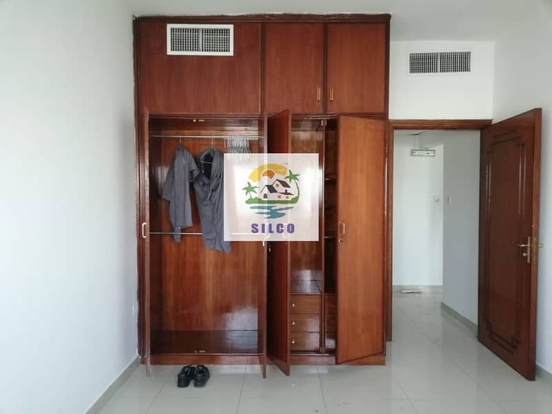 9 1 B/R FLAT FOR RENT IN AIRPORT ROAD 45K