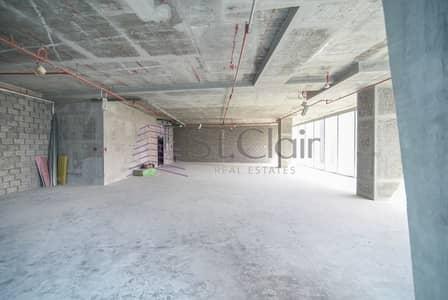 Retail Space| 2 Parking Slot | Negotiable