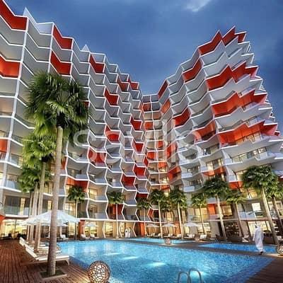 2 Bedroom Flat for Sale in Dubai Silicon Oasis, Dubai - Huge 2 BR | High Floor | Pool View | Handover in June