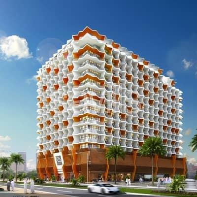 1 Bedroom Apartment for Sale in Dubai Silicon Oasis, Dubai - Last 1BR left | Huge Balcony | Pool View | Handover in June