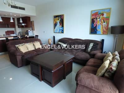 1 Bedroom Apartment for Sale in The Views, Dubai - Pool and Golf Course View|Vacant|Spacious