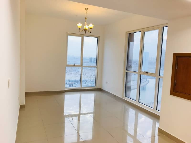 Best Offer AED 39K  1 Bedroom unit | Lakeside Tower