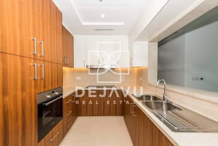 شقة 3 غرفة نوم للبيع في التلال، دبي - Amazing 3 Bedroom Apartment in The Hills