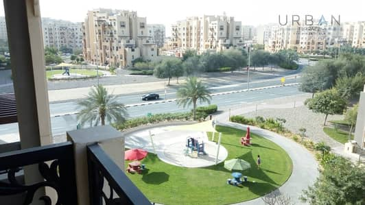 2 Bedroom Apartment for Rent in Remraam, Dubai - Spacious 2 Bed | Affordable Rent | Open View