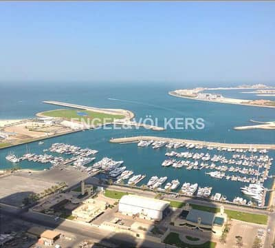 2 Bedroom Apartment for Sale in Dubai Marina, Dubai - Hot deal |Only 986 AED/sq.ft|Biggest 2BR