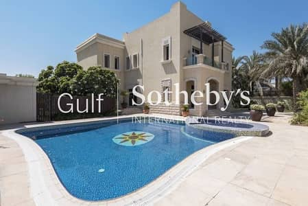 Luxurious Villa in Section E Emirates Hills