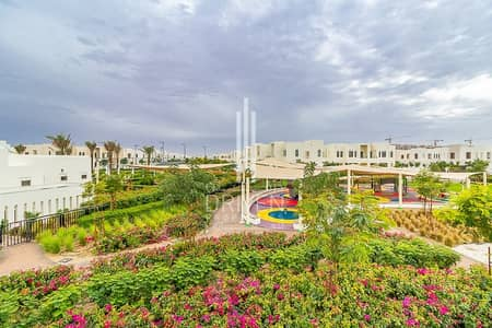 3 Bedroom Townhouse for Sale in Reem, Dubai - Single Row 3 BR Type I